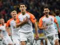 Сладкий вкус победы: Как Шахтер Брагу в Лиге Европы обыграл
