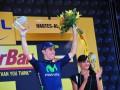 Тур де Франс. Вторая победа Руи Кошты