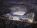 На стадионе Тоттенхэма установят первое в мире выдвижное поле