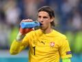 Голкипер Швейцарии установил рекорд по количеству сейвов в одном матче на Евро-2020