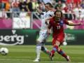 Греция vs Чехия - 1:2. Текстовая трансляция