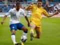 Букмекеры не верят в успех украинской молодежки в матче с испанцами