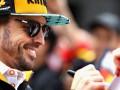 Алонсо не исключает своего возвращения в Формулу-1