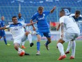 Днепр – Сталь 1:1 Видео голов и обзор матча чемпионата Украины