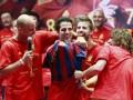 Фабрегас: Никогда не перестану переживать за Арсенал