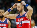 НБА: Атланта обыграла Хьюстон, победы Вашингтона и Сан-Антонио