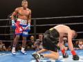 Лара защитил титул WBA, нокаутировав Формана