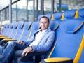 Генинсон: У украинских клубов самые низкие показатели коммерческой эффективности в Европе