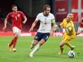 Дания - Анлия 0:0 обзор матча Лиги наций