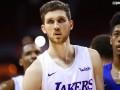 Летняя лига НБА: видео игры Михайлюка в матче с Клипперс