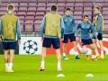 Барселона - Динамо: Куман и Луческу назвали стартовые составы на матч Лиги чемпионов
