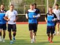 Форвард Олимпика: Хотелось бы показать хорошую игру в матче с Динамо