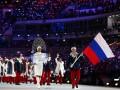 NY Times: МОК хочет запретить России использовать гимн на Олимпиаде-2018