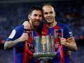 Легенда Барселоны ответил на вопрос, связанный с его будущим