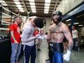 В Сети поглумились над боксерской техникой Макгрегора