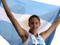 Круче Месси. Хоккеистка, опередив Месси, стала лучшей в Аргентине