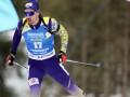 Биатлон: Украина провалила мужскую эстафету на чемпионате мира, Франция завоевала золото