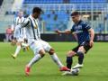 Аталанта Малиновского сыграет против Ювентуса в финале Кубка Италии со зрителями