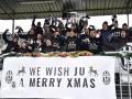 Новогодние подарки: Что предлагают топ-клубы своим фанатам на Рождество