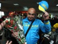 Тренер сборной Украины по боксу: Все карты на руках у Кличко