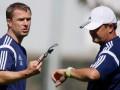 Рыбалка: За все отвечал Ребров, а Рауля в Динамо воспринимали как помощника