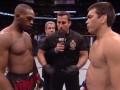 UFC 140: Джон Bones Джонс расправляется с Лиото Мачидой (видео)