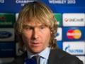 Недвед: Ювентус может добиться успеха в Лиге Европы