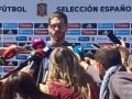 Капитан Реала: Хочу обнять защитника Барселоны