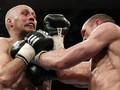 Бокс: Кармазин и Сильвестр не смогли определить сильнейшего