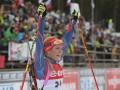 Первую гонку на чемпионате мира по биатлону выиграли чехи