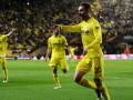 Вильярреал вырвал в победу в матче с Ливерпулем в Лиге Европы