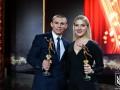 Рекорд Харлан и Беленюк со статуэткой: как в Киеве награждали Героев спортивного года
