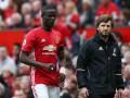Защитник Манчестер Юнайтед не сыграет против Реала в Суперкубке УЕФА