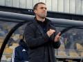 Ребров признал, что Динамо выступило неудачно в Лиге чемпионов