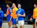 Отбор на Евро-2020: Мужская сборная Украины по гандболу победила Фарерские острова