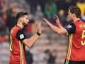 Бельгия - Эстония 8:1 Видео голов и обзор матча отбора на ЧМ-2018