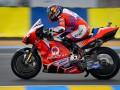 Зарко стал лучшим по итогам второй практики MotoGP Франции