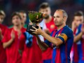 Звезда Барселоны отказался от 35-миллионной зарплаты в Китае