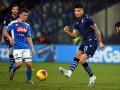 Наполи - Лацио: прогноз и ставки букмекеров на матч чемпионат Италии