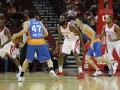 НБА: шикарный пас за спину Хардену среди лучших моментов дня