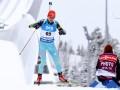 Семенов завоевал вторую личную медаль ЧМ в истории украинского мужского биатлона