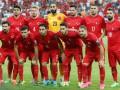 Евро-2016: Сборная Турции