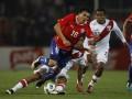 Кубок Америки: Уругвай в четвертьфинале сразится с Аргентиной, Чили и Перу ждут соперников