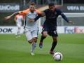 Брага - Шахтер 2:4 Видео голов и обзор матча Лиги Европы