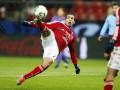 Экс-игрока сборной Египта обвинили в поддержке террористов
