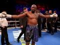 Диллиан Уайт: WBC - это посмешище, Я могу победить Джошуа