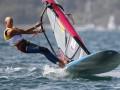 Голландец завоевывает золото в парусном спорте на Олимпиаде-2012