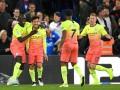 Манчестер Сити - Аталанта: где смотреть матч Лиги чемпионов