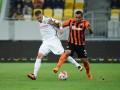 Янг Бойз - Шахтер 2:0 (4:2 по пен) Трансляция матча Лиги чемпионов