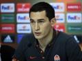 Степаненко: Надеюсь, то, что случилось в матче с Динамо, не повлияет на завтрашнюю игру